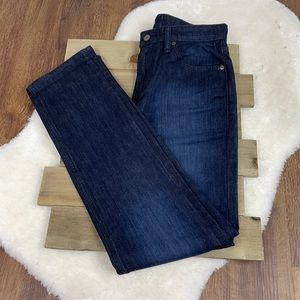 Levi's NWT Commuter 511 Slim Fit Stretch Jeans